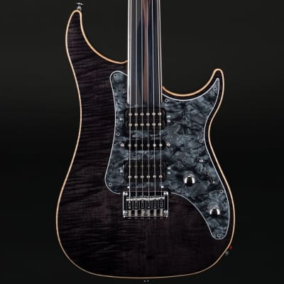 Vigier Excalibur Surfreter Special HSH in Black Diamond with Case #170022 for sale