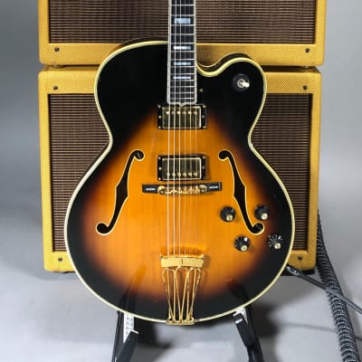 Gibson Byrdland 1970 Sunburst for sale