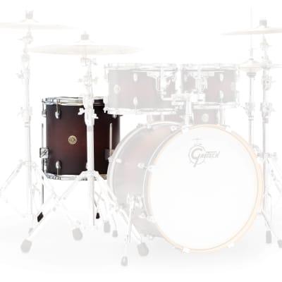 Gretsch Catalina Maple 16x16 Floor Tom Drum CM1-1616FSDCB