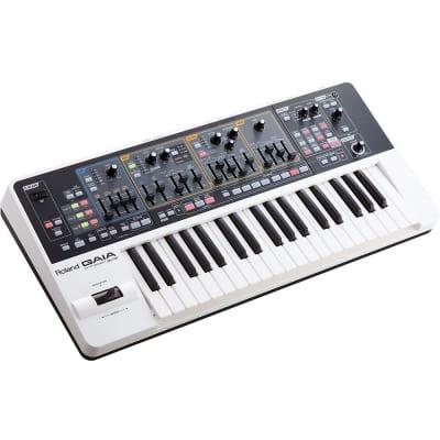 Roland Gaia SH-01 Synthesizer Regular