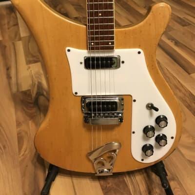 Rickenbacker 480 1973 Mapleglo for sale