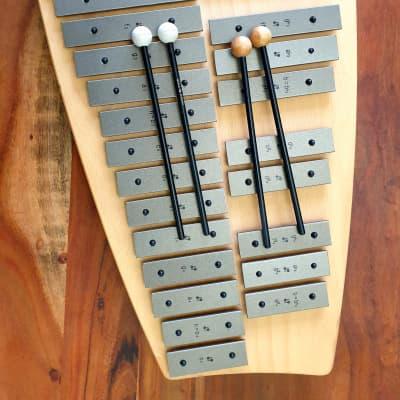 Sonor Meisterklasse  SG25 Soprano Glockenspiel