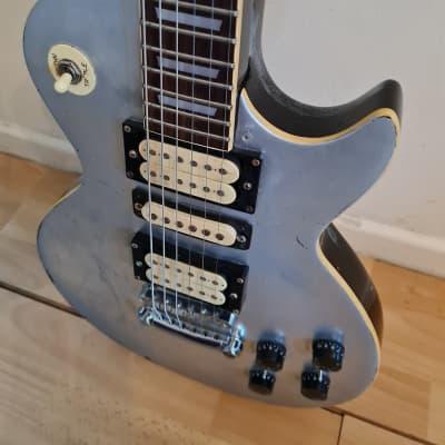 Richwood LX250G Custom 3-Pickup LP Guitar (Vintage, Read Descripton) for sale