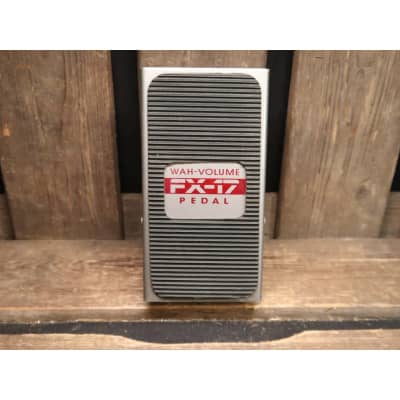 DOD FX-17 Wah wah volume for sale