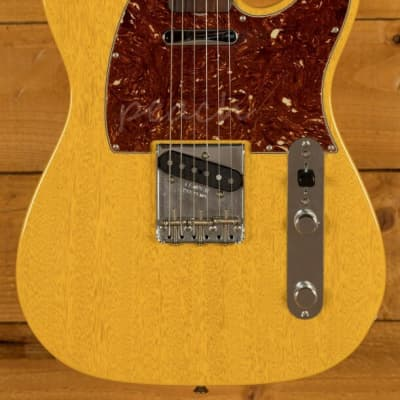 Fender Custom Shop 63 Telecaster NOS Masterbuilt Dale Wilson Used for sale