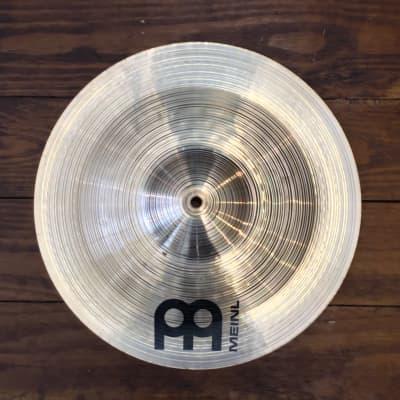 "USED Meinl Classics 16"" China Cymbal"