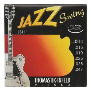 Thomastik-Infeld SL 110 Blues Sliders Round Wound Electric Guitar String Set