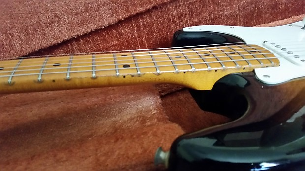 Progressive Auto Insurance Payment >> Aria Pro II Stagecaster 1977 Matsumoku Fender Stratocaster ...