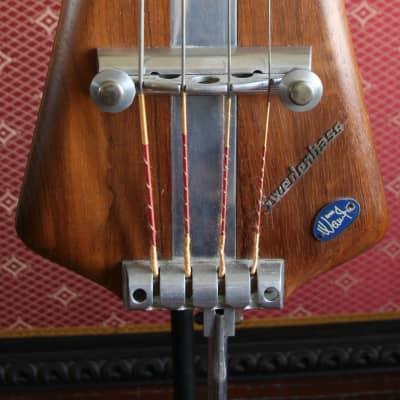 Wandre Sweden Bass 1957 for sale