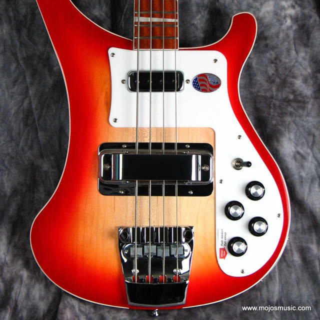 Rickenbacker  4003 FG image