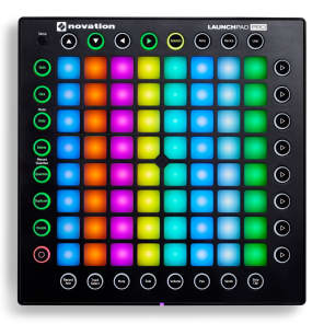 Novation Launchpad Pro USB MIDI Controller for Ableton Live