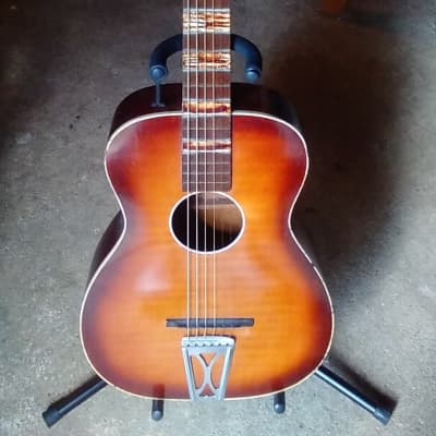 Vintage Airline Acoustic Guitar for sale