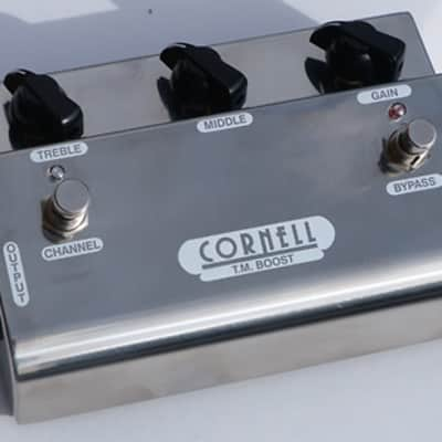 Cornell TM Boost 2016 Chrome for sale