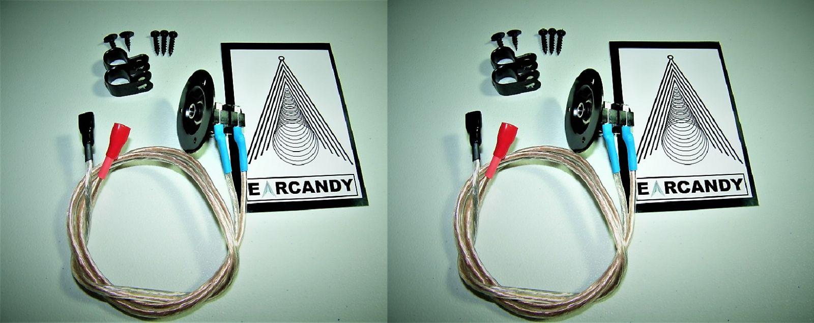 EarCandy MIL SPEC 1x12 1x10 1x15 guitar amp speaker cab cabinet ...