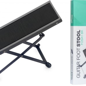 Stagg FOS-A1-BK Guitar Foot Rest