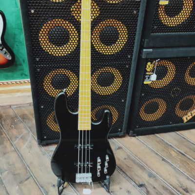 Markbass Mb Gv 4 Gloxy Value Black Cr Mp for sale