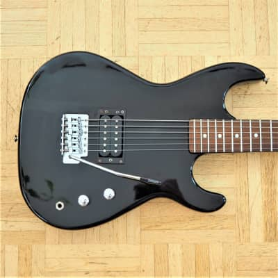 Career Hot Rod ST-style guitar ~1995 - awesome beast! for sale