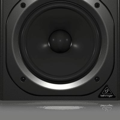 Behringer B2030A Active 2-Way Studio Monitor Speaker