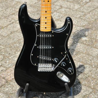 Tokai Silver Star 1978 Black for sale