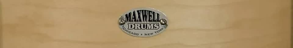 Steve Maxwell Drums - New York