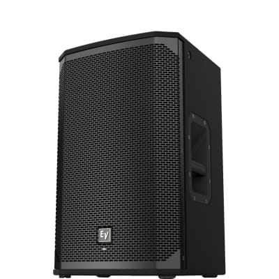 "EV Electro Voice EKX-12P 12"" 2-Way Powered DJ PA Speaker EKX12P Open Box"