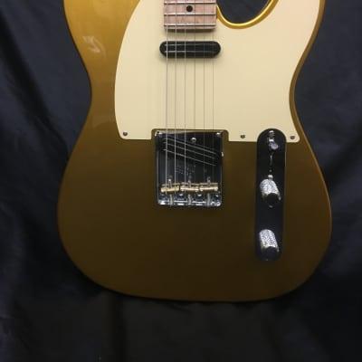 Fender Danny Gatton Custom Shop