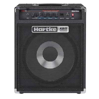 Hartke KB15 Kickback Bass Combo for sale