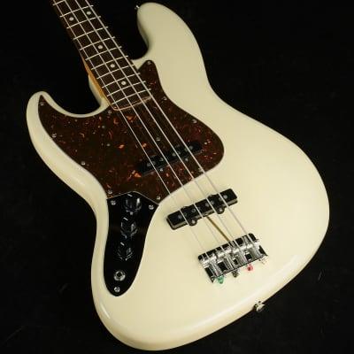 Fender Jb62-Lh Vintage White 04/01