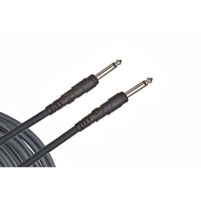 D'Addario 10' Classic Series Instrument Cable
