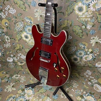 Aspen ES-335 60's-70's Hollowbody for sale