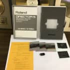 Roland Director-S Sequencer Package SYS-333 for S-330 image
