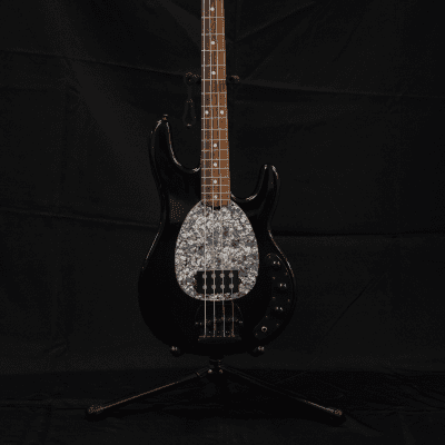 OLP Sting Ray Bass black for sale