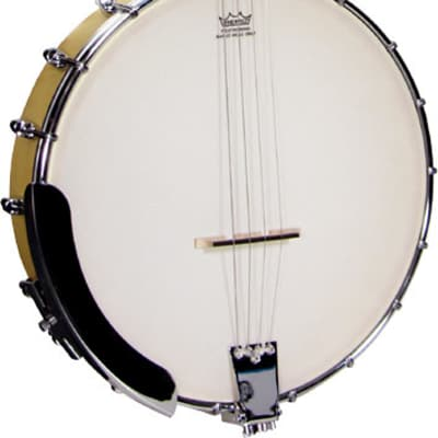 Ashbury GR38027 Open BackTenor Banjo 19 Fret 2017 Maple natural blonde for sale