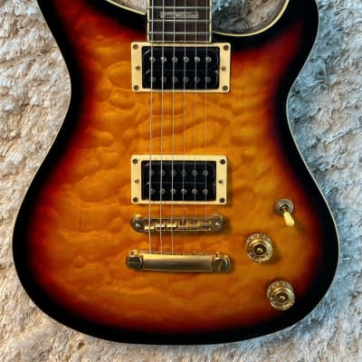Used Cort Matt Guitar Murphy Signature MGM for sale