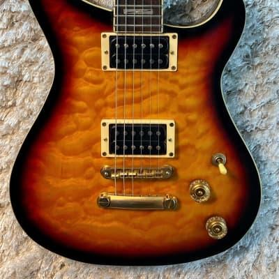 Cort Matt Guitar Murphy Signature MGM for sale