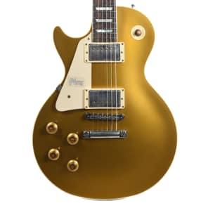 Gibson Custom Standard Historic 1957 Les Paul Standard Left Handed Goldtop 2018