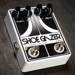 Devi Ever Shoe Gazer Fuzz