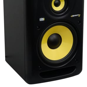 "KRK RP10-3 G3 10"" 3-Way Studio Monitor (Single)"