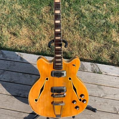 Fender  Coronado Wildwood 1967 Wildwood