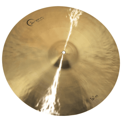 """Dream Cymbals 22"""" Bliss Series Paper Thin Crash Cymbal"""