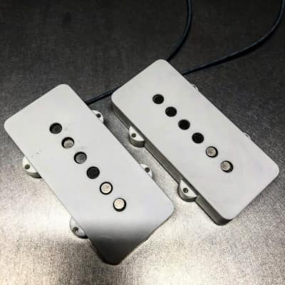 Electrical Guitar Company JM500 Hybrid pickup set 2018 Black or white cover