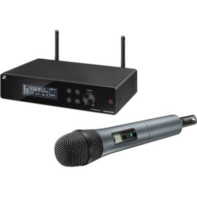Sennheiser  XS 2-865 Wireless Handheld Microphone System - A Range