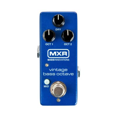 MXR M280 Vintage Bass Octave Mini for sale