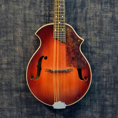 Kay OLD KRAFTSMAN 1940'S 2 Tone Sunburst for sale