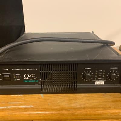 Qsc 4.0
