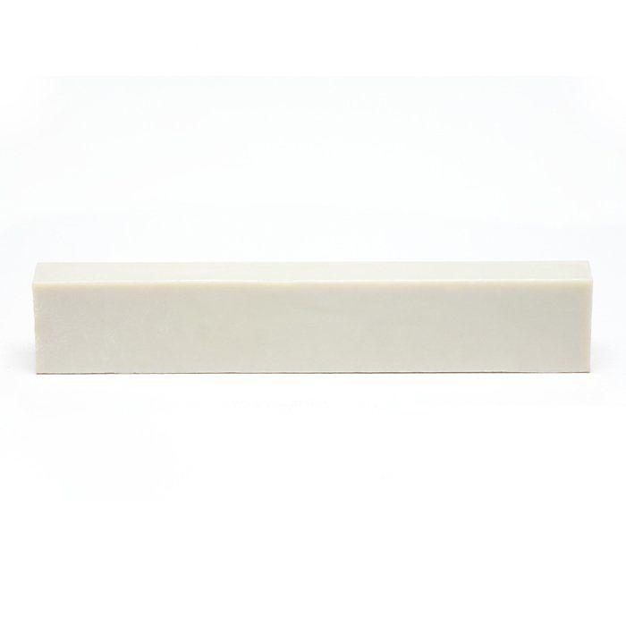 Graph Tech Tusq Nut Slotted Strat Flat Bottom PQ-5010-00