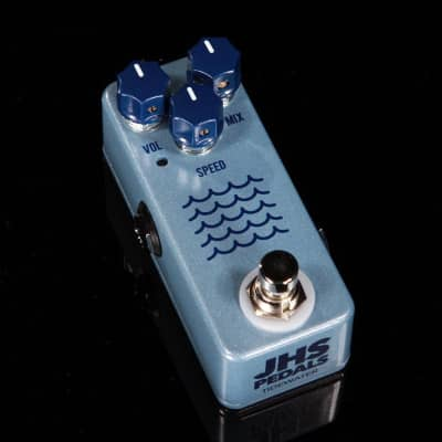 JHS Tidewater Mini Tremolo Pedal for sale