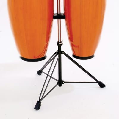 Toca Synergy 10 & 11 w/Stand- Amber