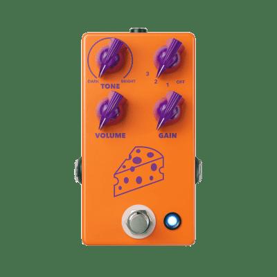 JHS Cheese Ball Fuzz/Distortion
