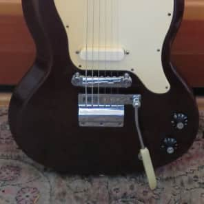 Gibson Melody Maker 1967 - 1970